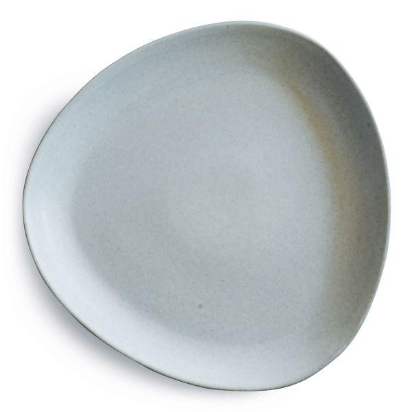 Teller nr. 35, ash grey