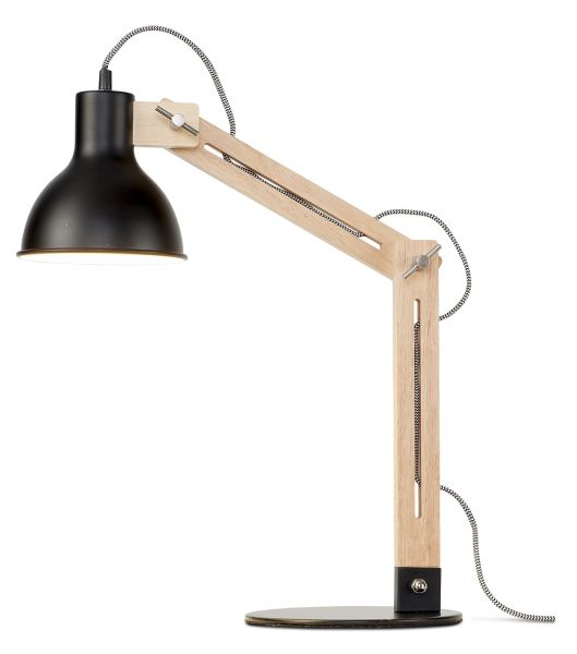 "Tischlampe ""Melbourne"" - Citylight Collection by It's about Romi"