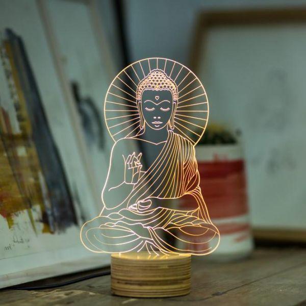 Buddha, Studio Cheha