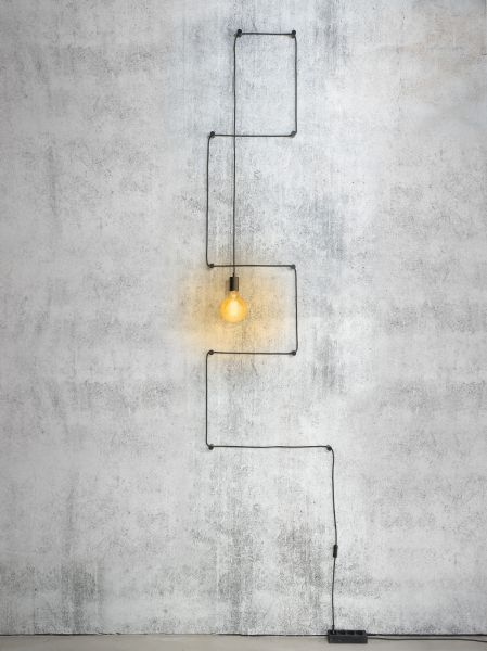 "Wandlampe ""Oslo"" - Citylight Collection by It's about Romi"