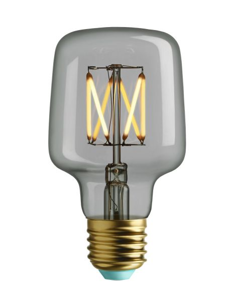Wilbur PS60 Clear - Dimmbares LED Leuchtmittel