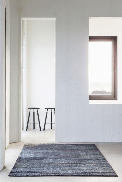 Teppich, Tribeca schwarz, massimo copenhagen