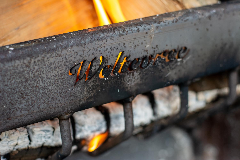 Outdoorküche Holz Xl : Die outdoorküche stoneline l mit elektrogrill einbau in