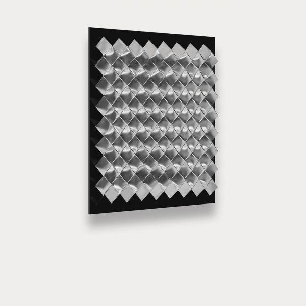 Foldart Alufold. Basis Acryl, schwarz