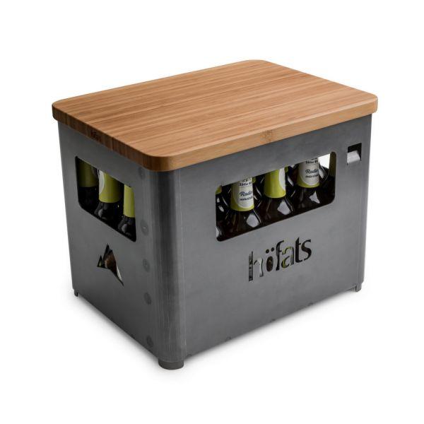 Auflagebrett für Beer Box von höfats