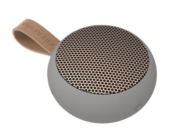 aGO Bluetooth-Lautsprecher