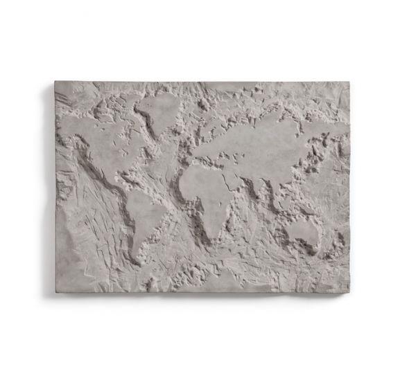 The grey planet, Lyon Beton