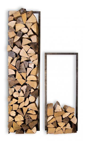 Holzaufbewahrung Woodtower