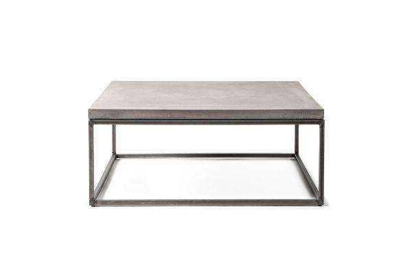 Betontisch Perspective Coffee Table L von Lyon Beton bei minimalinteria.de