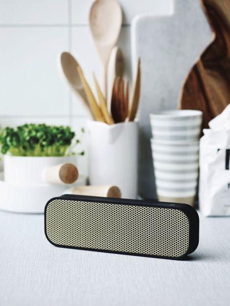 Bluetooth Lautsprecher aGroove schwarz
