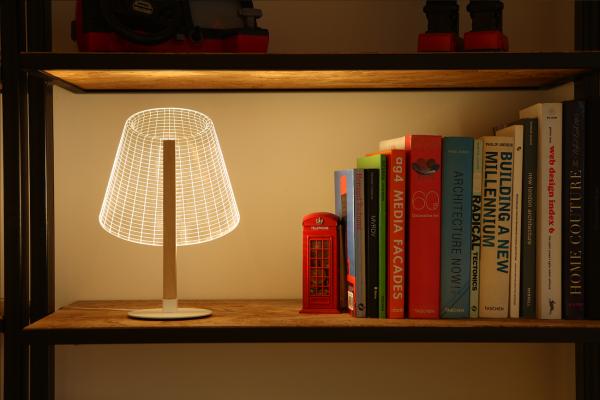 Tischlampe Classi, Studio Cheha