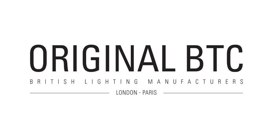 Original BTC - Lampenmanufaktur aus England