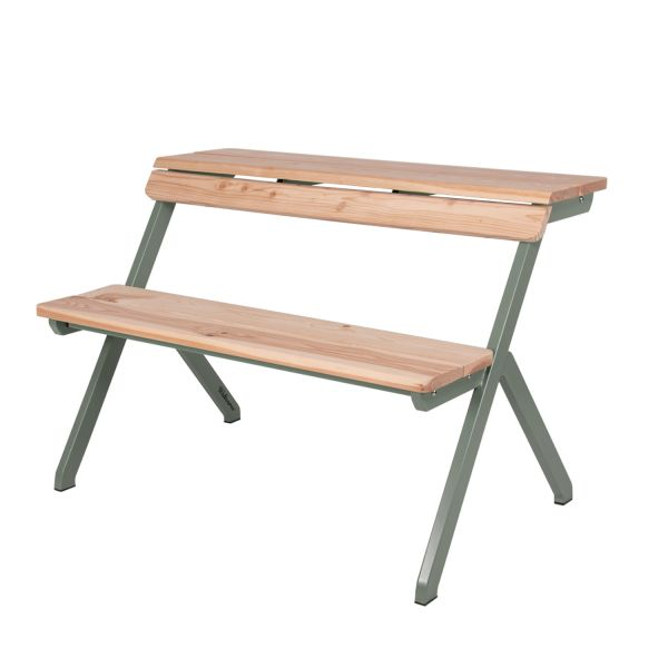 Weltevree Tablebench 2-seater