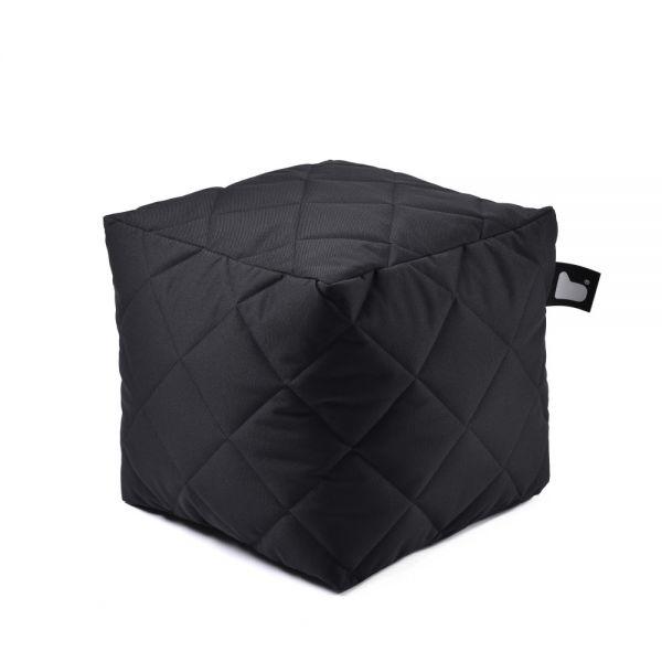 b-box Outdoor, Quilted, schwarz